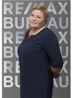 Тетяна Русіна (Агент) - RE/MAX Bureau