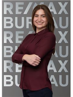 Анастасія Феньків (Агент) - RE/MAX Bureau