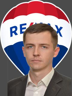 Dmytro Sydorov (Sales Associate) - RE/MAX Star