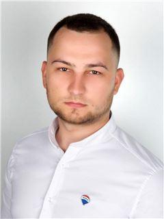 Михайло Ружевич (Агент з нерухомості) - RE/MAX Exclusive