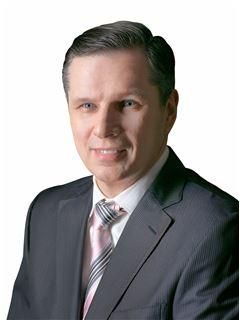 Андрій Кремінь (Агент з нерухомості) - RE/MAX Central