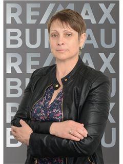 Лариса Приємницька (Агент з нерухомості) - RE/MAX Bureau