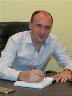Олександр Мотосов (Агент з нерухомості) - RE/MAX Capital
