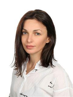 Наталія Пономарьова  (Агент з нерухомості) - RE/MAX Exclusive