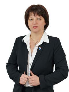 Nadiia Makoda (Sales Associate) - RE/MAX Pro