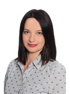 Людмила Патріхалка (Агент з нерухомості) - RE/MAX Capital