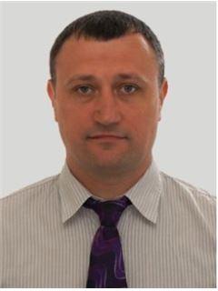 Team Manager - Вячеслав Мельников (Агент з нерухомості) - RE/MAX Gold