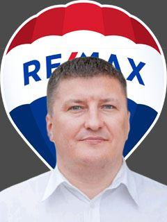 Ілля Костін (Агент з нерухомості) - RE/MAX Star