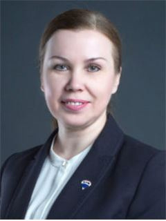 Nonna Sheberstova - RE/MAX Central