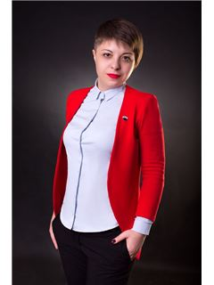Tatyana Rybak (Director) - RE/MAX Elite group