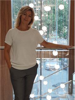 Лариса Бойко (Експерт з нерухомості) - RE/MAX Elite and Commercial group