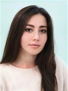 Марина Мордовіна (Агент з нерухомості) - RE/MAX Capital