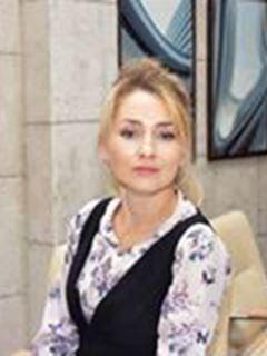 Vera Borovik (Sales Associate) - RE/MAX Estates