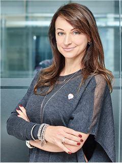 Наталія Приймак (Агент з нерухомості) - RE/MAX Central