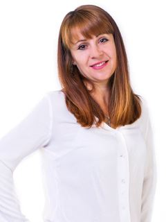 Tatiana Kiseleva (Sales Specialist) - RE/MAX Elite group