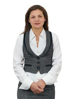 Oksana Tereshchenko (Sales Associate) - RE/MAX Pro