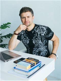Володимир Шолонік (Агент з нерухомості) - RE/MAX Elite and Commercial group