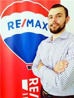 Петро Хомич (Агент з нерухомості) - RE/MAX Invest