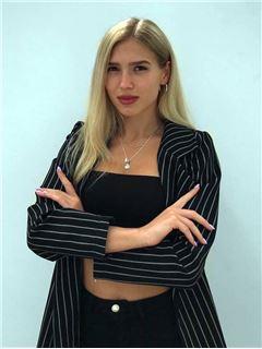 Кристина Дейкало (Агент з нерухомості) - RE/MAX Capital