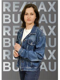 Антоніна Опанасенко (Агент з нерухомості) - RE/MAX Bureau