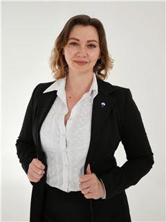 Ірина Вакулова (Агент з нерухомості) - RE/MAX Exclusive