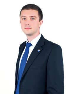 Aleksei Redin (Sales Specialist) - RE/MAX Elite group