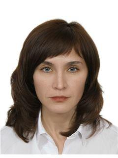 Тетяна Данова (Агент з нерухомості) - RE/MAX Capital