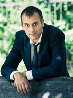 Максим Кур'ян (Агент з нерухомості) - RE/MAX Elite and Commercial group