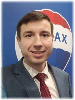 Sergiy Radkevych - RE/MAX Central