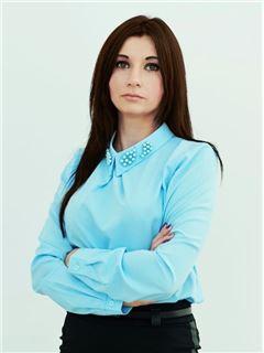 Юлія Ліпатова (Агент з нерухомості) - RE/MAX Capital
