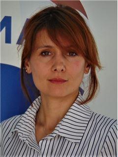 Крістіна Самуляк (Агент з нерухомості) - RE/MAX Exclusive
