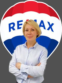 Vira Kashchenko (Sales Associate) - RE/MAX Star