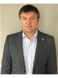 Володимир Тимощук (Брокер) - RE/MAX Gold