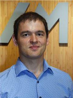 Олександр Спасіченко (Брокер) - RE/MAX Partners
