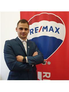 Орест Беспальок (Агент з нерухомості) - RE/MAX Invest