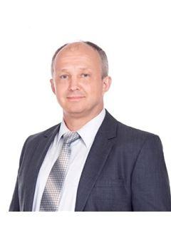 Олександр Ісаєнко (Агент з нерухомості) - RE/MAX Capital