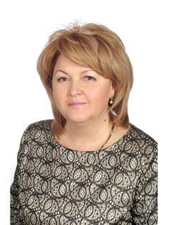 Тетяна Петрівна (Агент з нерухомості) - RE/MAX Family
