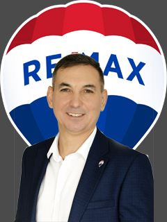 Sergiy Lysenko (Sales Associate) - RE/MAX Star