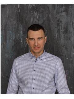 Денис Слепченко (Агент з нерухомості) - RE/MAX Capital