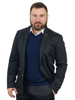 Kyrylo Puchko (Sales Associate) - RE/MAX Pro