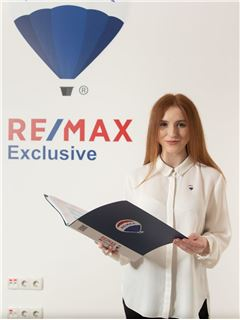 Лариса Самілів (Агент з нерухомості) - RE/MAX Exclusive