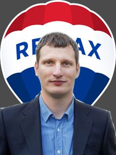 Andrii Chertok (Sales Associate) - RE/MAX Star