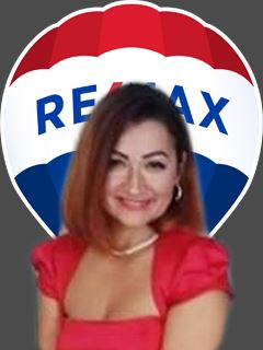 Iryna Lutsenko(Sales Associate) - RE/MAX Star