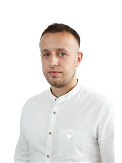 Михайло Фидрик (Агент з нерухомості) - RE/MAX Exclusive