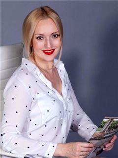Лідія Селіверстова (Агент з нерухомості) - RE/MAX Elite and Commercial group