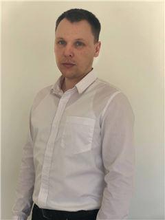 Михайло Попко (Агент з нерухомості) - RE/MAX Elite and Commercial group