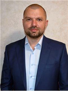 Михайло Антошко (Агент з нерухомості) - RE/MAX Gold