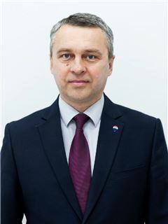 Ігор Шкромида (Агент з нерухомості) - RE/MAX Exclusive