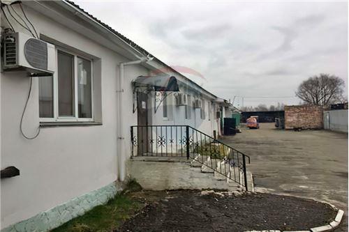 Продаж бізнесу - Продаж - Бородянка - Производственное здание  - 116020003-6