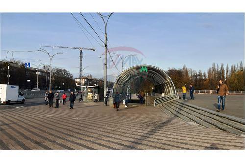 Shop Single Tenant - Müüa - Київ - 6 - 116004006-120